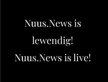 Nuus.News Lewendig Live