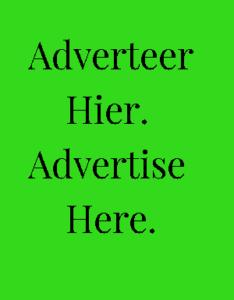 NuusNews Adverteer Hier