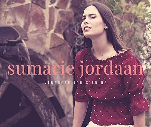 Sumarie Jordaan