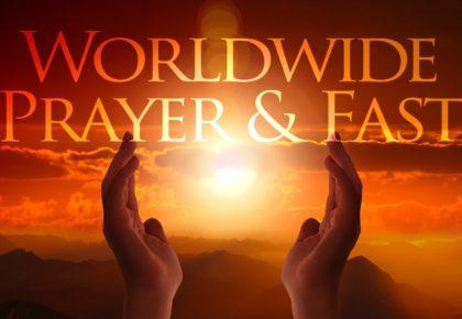 World wide Prayer Nuus News