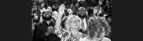 NEDERIGHEID IN DIENS VAN DIE HERE HUMILITY IN SERVING THE LORD