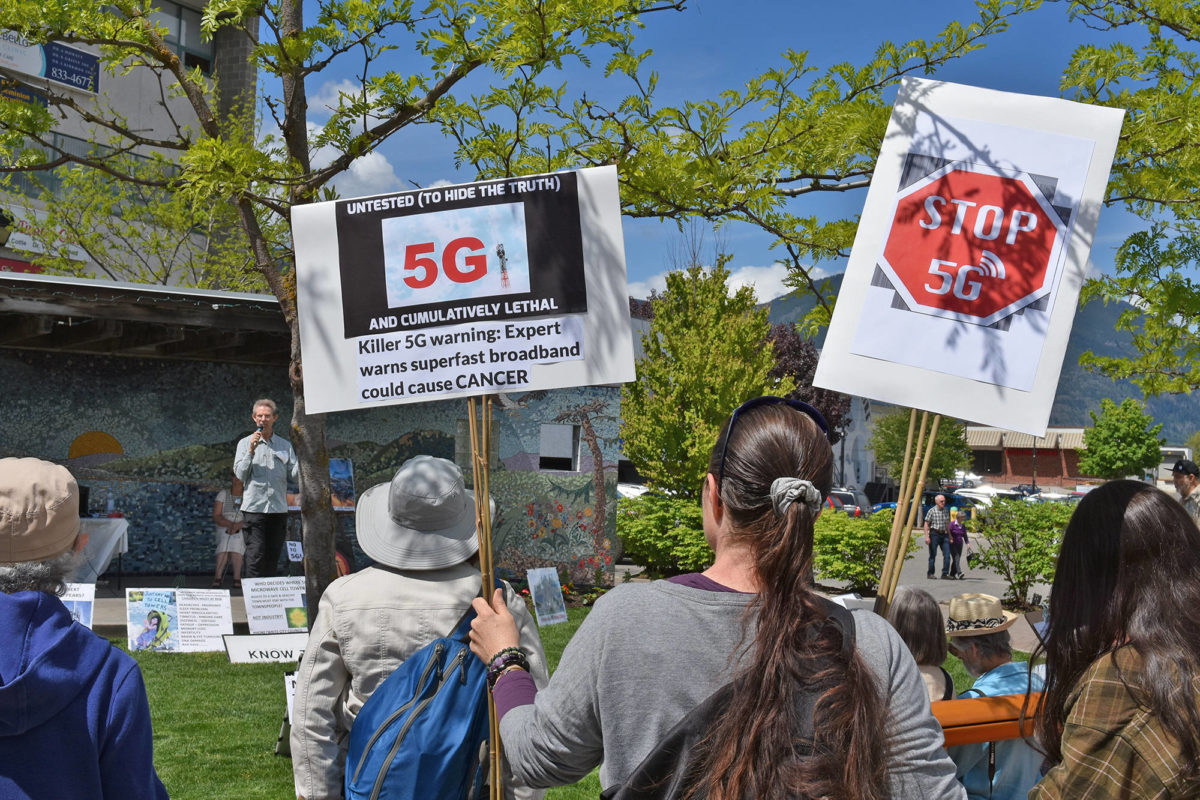 Government policy on 5G private ownership