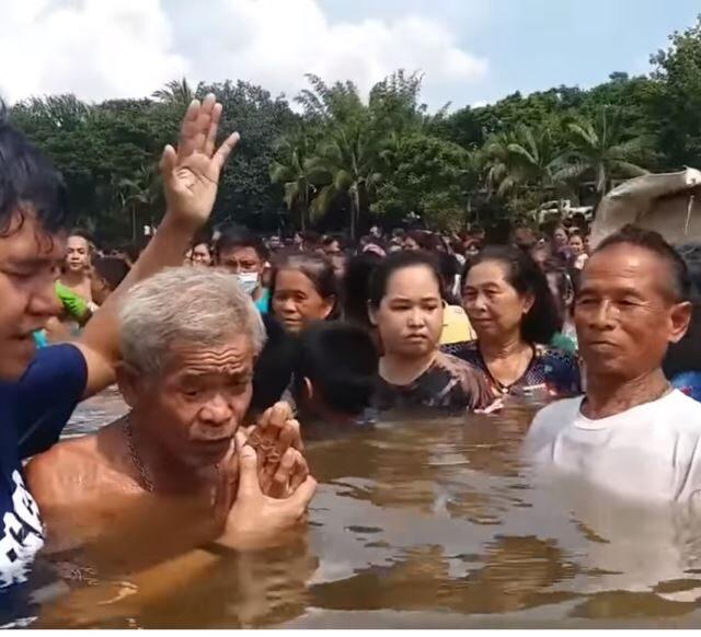 Doop Nuus Baptism News