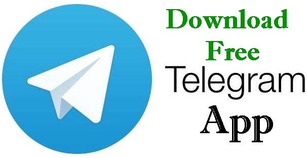 Download-Free-Telegram-App