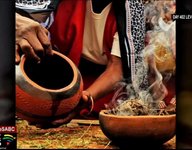 Nuus Ancestors day Christians call to prayer
